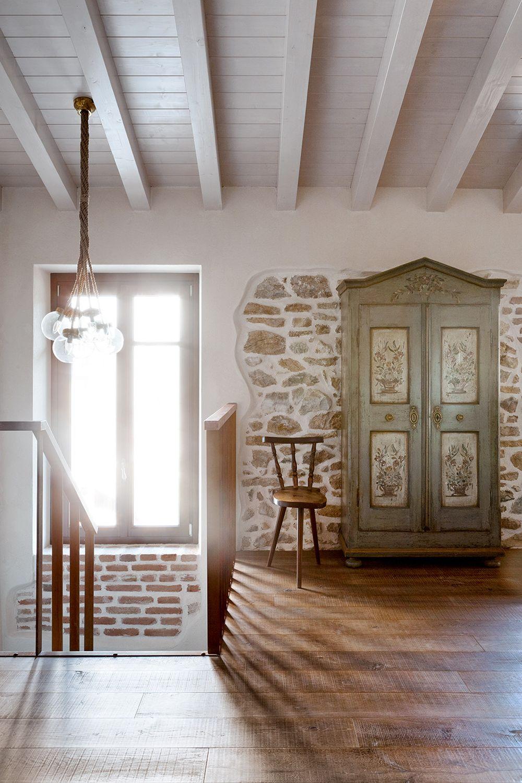 adelaparvu.com despre casa rustica in Italia, designer Zhenya Zhdanova (8)