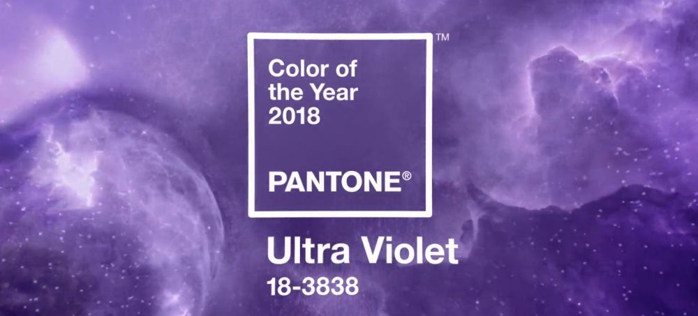 Culoarea anului 2018 de la Pantone