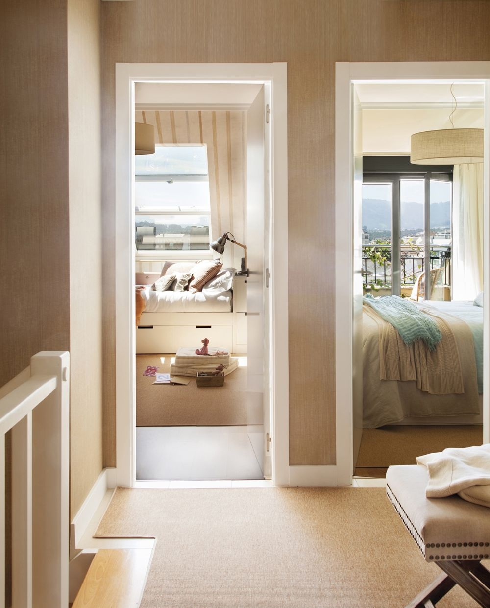 adelaparvu.com despre duplex 60 mp, Spania, designer Celia Crego, Foto Celia Crego si ElMueble, Felipe Scheffel (10)