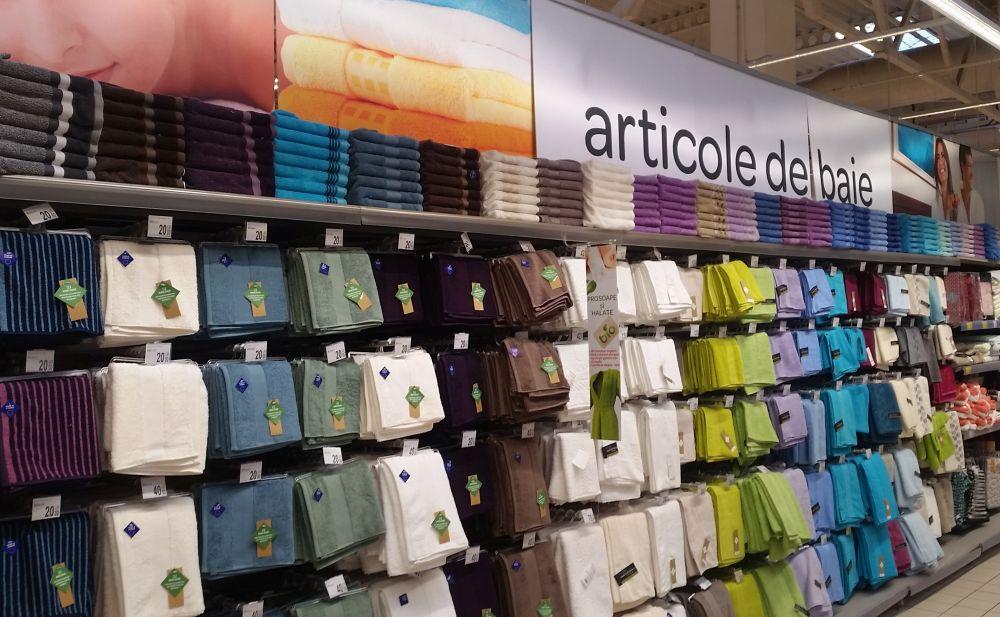 adelaparvu.com despre gama TEX pentru casa de la Carrefour (9)
