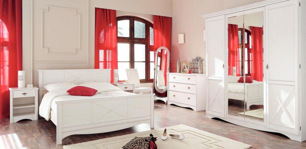 Dormitor Marion. Vezi piese componente, materiale, dimensiuni, prețuri AICI.