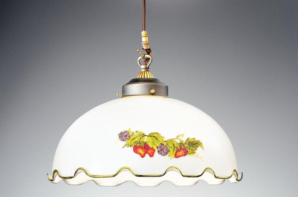 Corp de iluminat pentru bucătărie Nonna. Vezi dimensiuni, materiale, preț AICI.