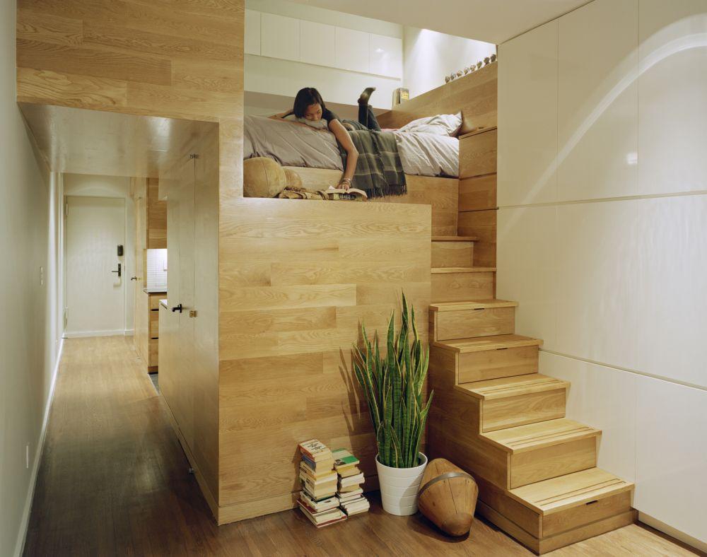 adelaparvu.com despre plante potrivite in dormitor, Text Carli Marian, Foto EVillage Studio