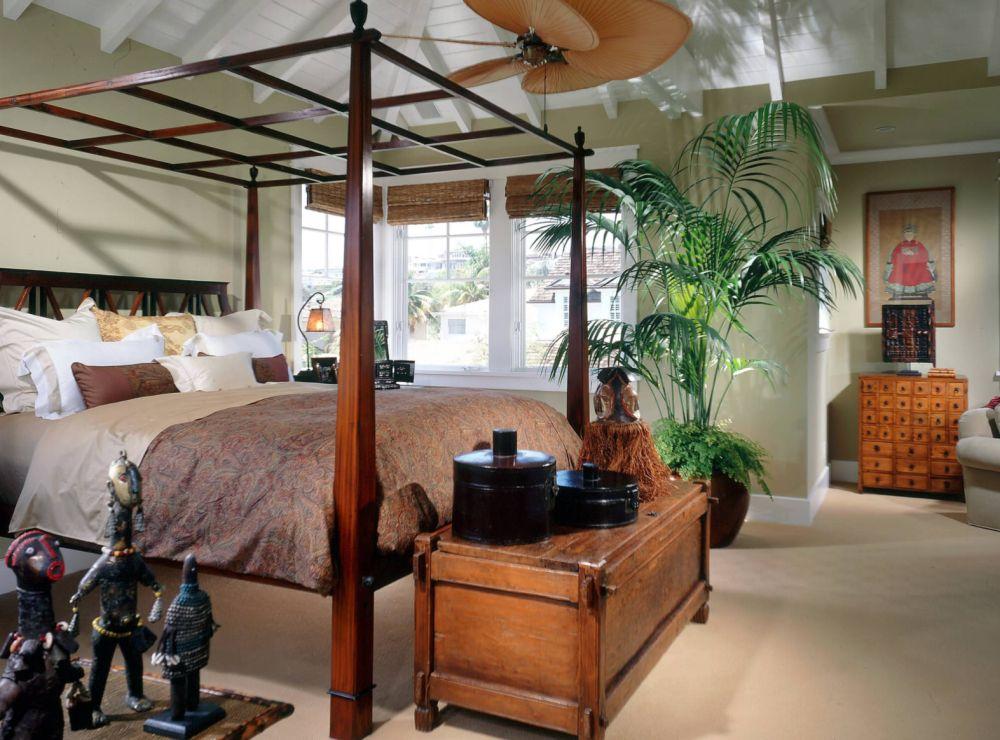 adelaparvu.com despre plante potrivite in dormitor, Text Carli Marian, Foto Houzz