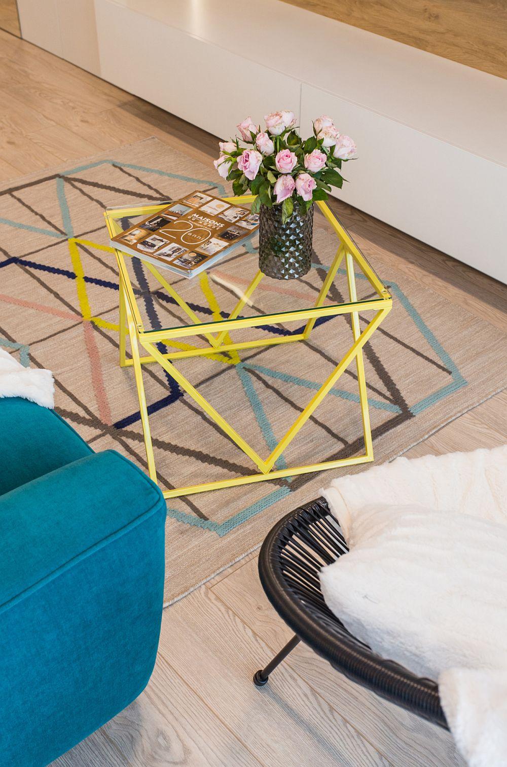 adelaparvu.com despre amenajare apartament 3 camere, 64 mp, Oradea, design interior Davisign, Foto Andreea Iancu (10)