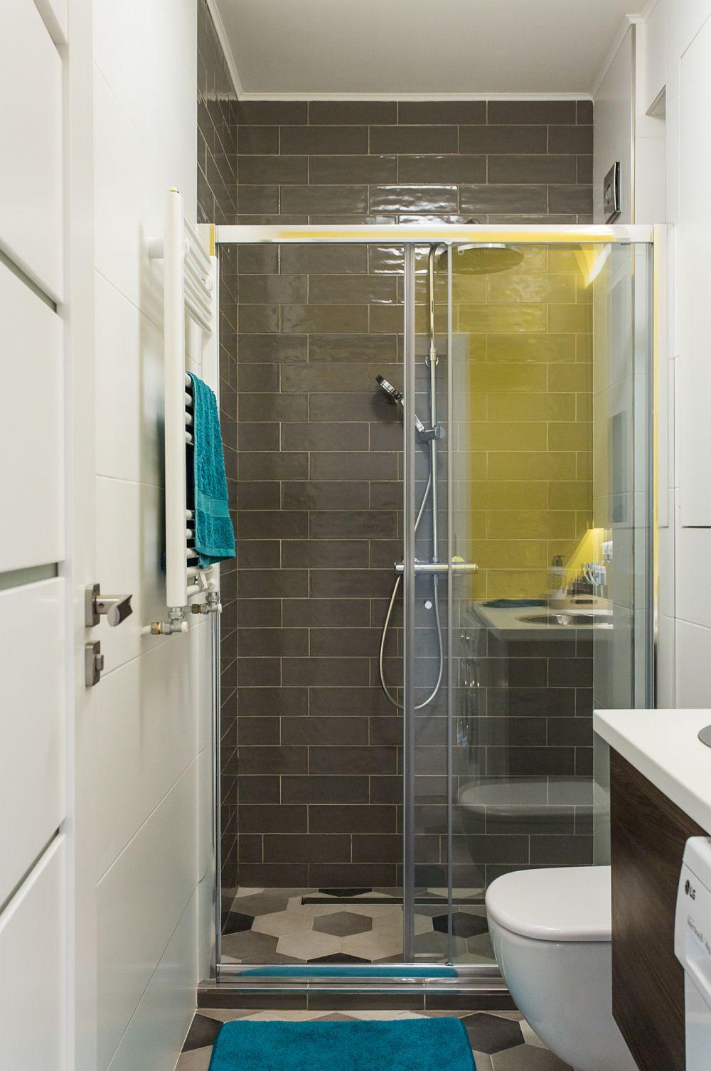 adelaparvu.com despre amenajare apartament 3 camere, 64 mp, Oradea, design interior Davisign, Foto Andreea Iancu (16)