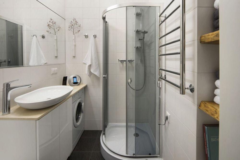adelaparvu.com despre amenajare garsoniera 30 mp, design interior m2project (17)