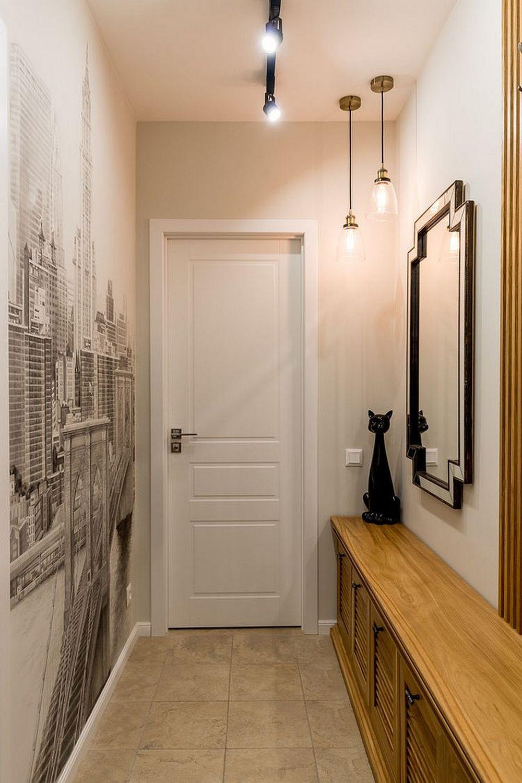 adelaparvu.com despre apartament 2 camere 49 mp, designer Natalia Shirokorad, Foto Vasily Bulanov (3)