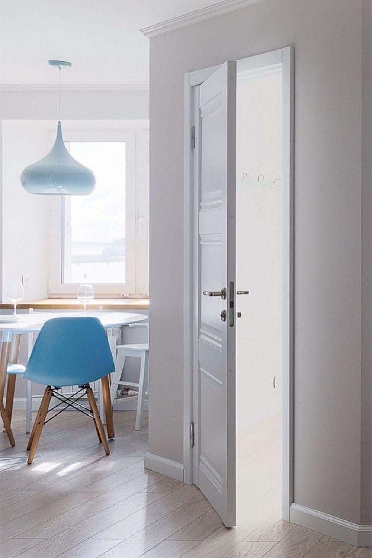 adelaparvu.com despre apartament 2 camere transformat in 3, 53 mp, designer Nika Rusanova (7)