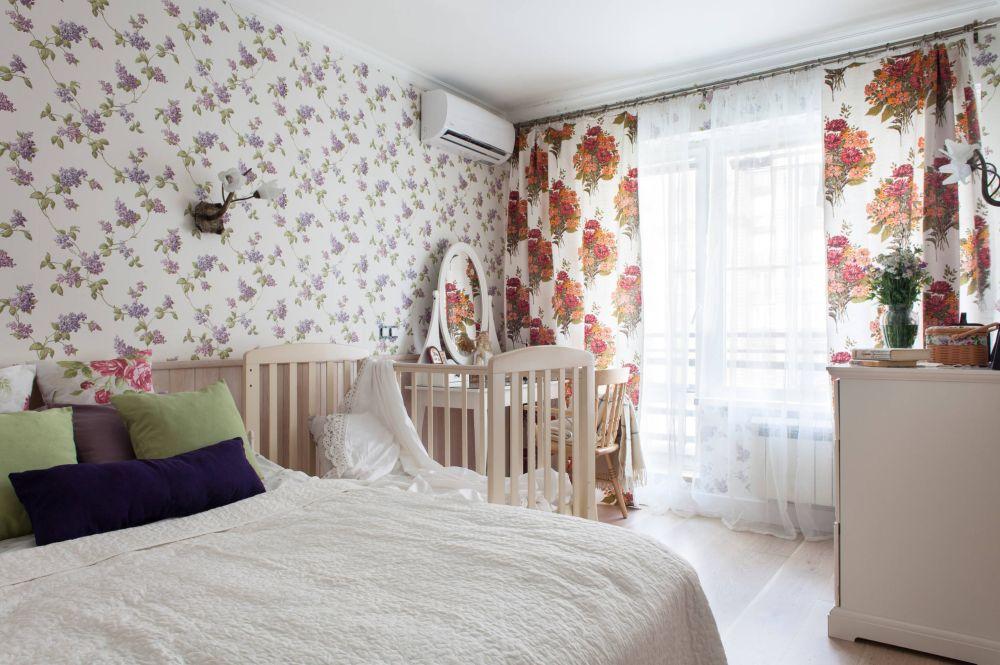 adelaparvu.com despre apartament 48 mp, stil provensal, Designer Svetlana Krasnova, Foto Natalia Kupriyanova (10)