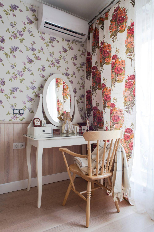 adelaparvu.com despre apartament 48 mp, stil provensal, Designer Svetlana Krasnova, Foto Natalia Kupriyanova (11)