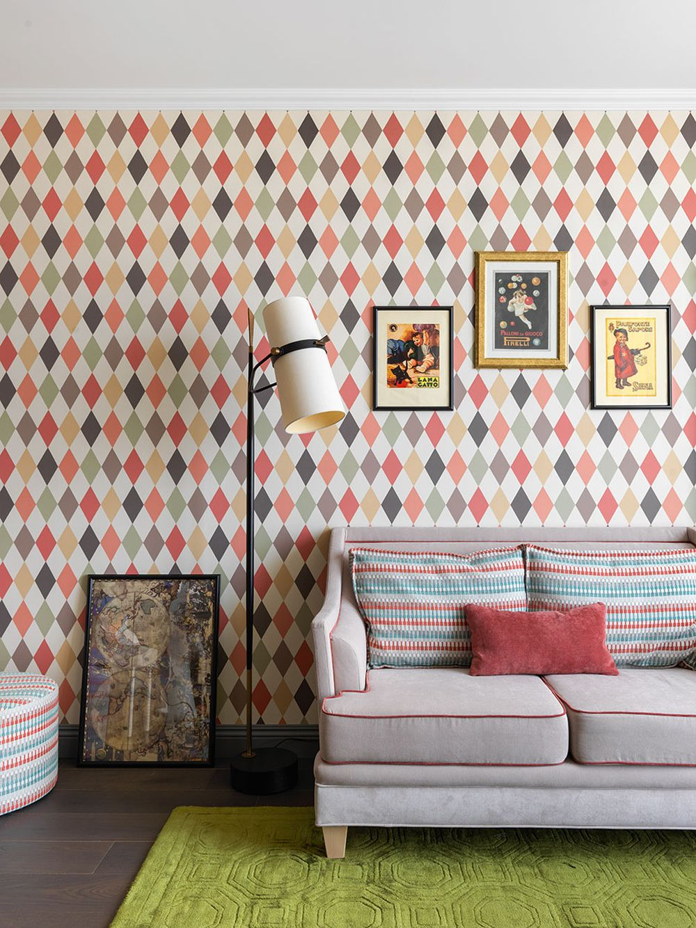 adelaparvu.com despre apartament elegant 90 mp, Moscova, designer Zhenya Zhdanova, Foto Maria Irinarkhova si Stephan Julliard (11)