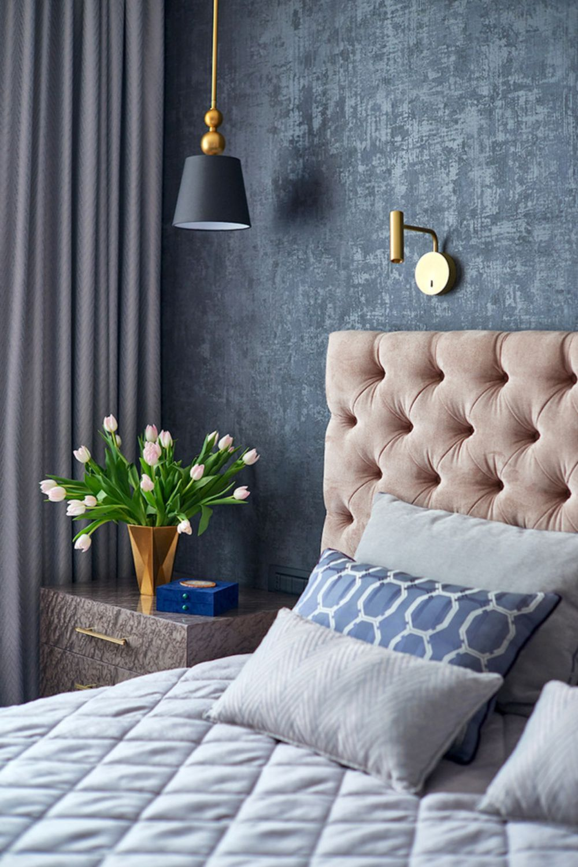 adelaparvu.com despre apartament elegant 90 mp, Moscova, designer Zhenya Zhdanova, Foto Maria Irinarkhova si Stephan Julliard (17)