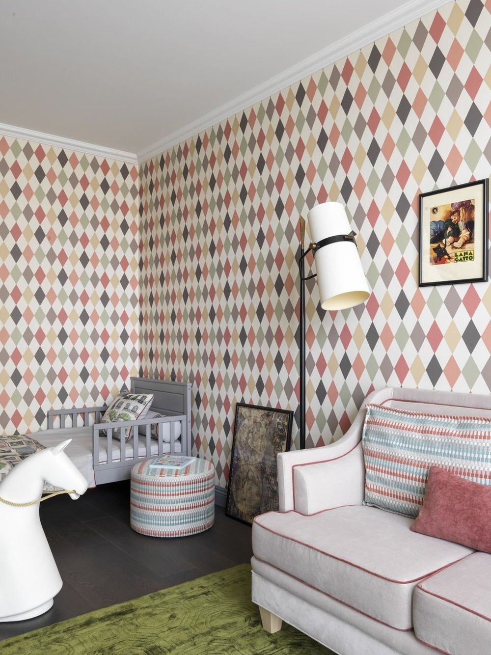 adelaparvu.com despre apartament elegant 90 mp, Moscova, designer Zhenya Zhdanova, Foto Maria Irinarkhova si Stephan Julliard (20)