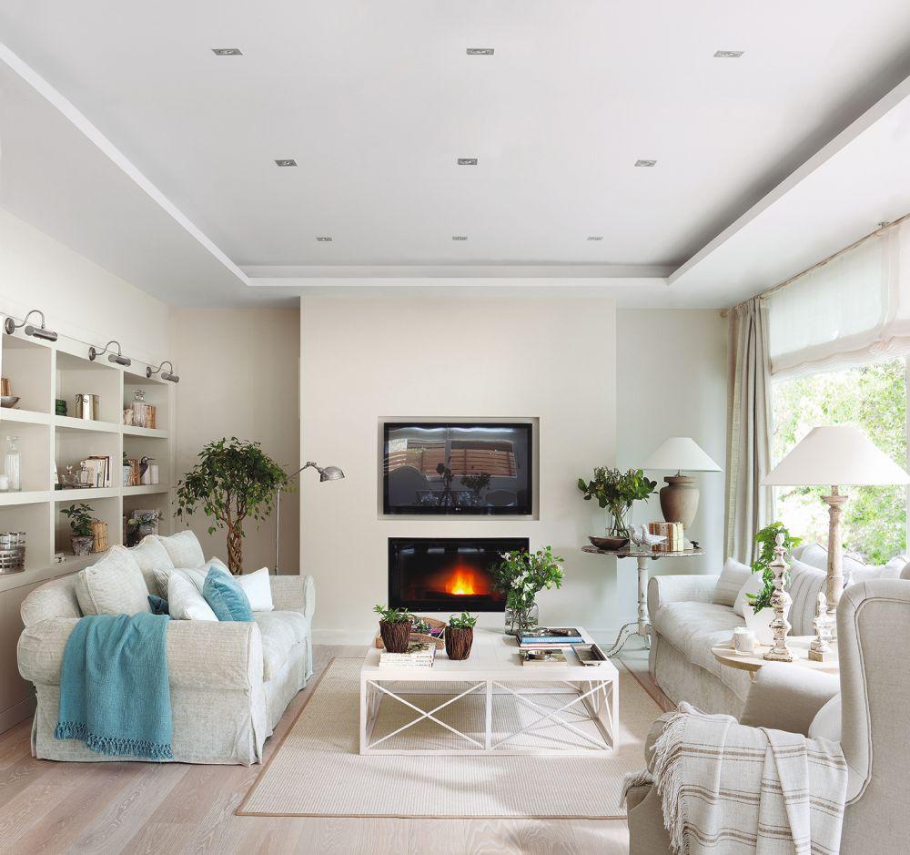 adelaparvu.com despre casa cu interior romantic modern, decorator Asun Anto, arhitect Fernando Agusti (1)