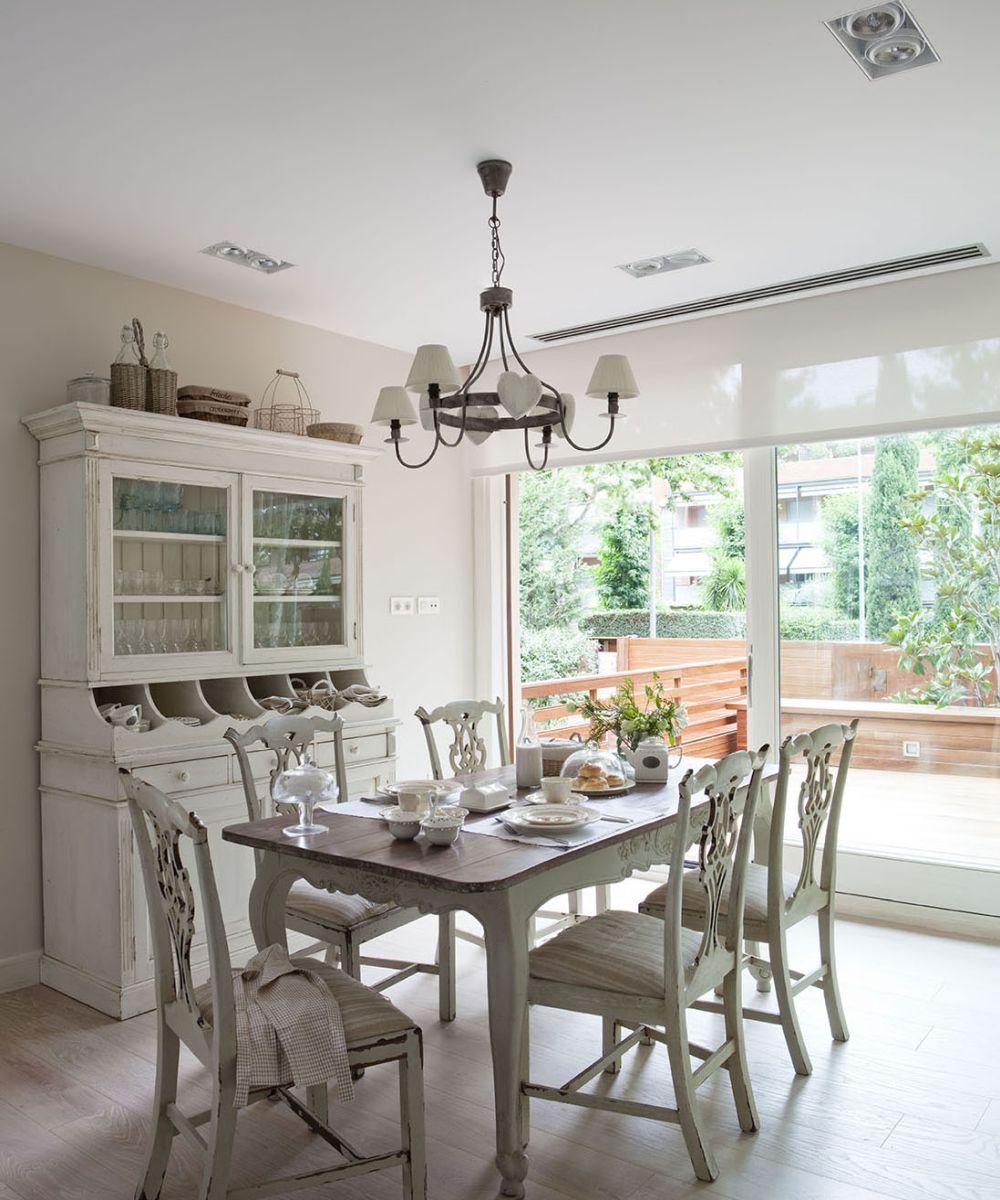 adelaparvu.com despre casa cu interior romantic modern, decorator Asun Anto, arhitect Fernando Agusti (11)
