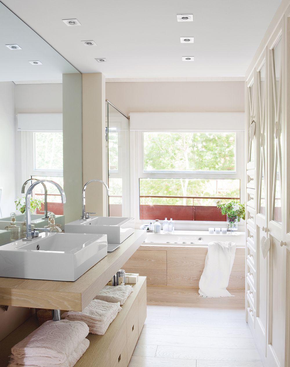 adelaparvu.com despre casa cu interior romantic modern, decorator Asun Anto, arhitect Fernando Agusti (12)
