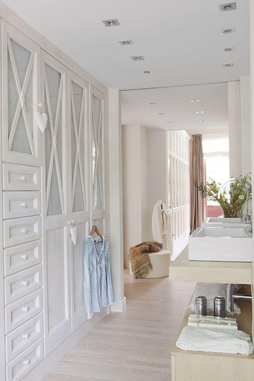 adelaparvu.com despre casa cu interior romantic modern, decorator Asun Anto, arhitect Fernando Agusti (13)