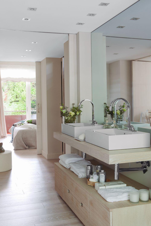 adelaparvu.com despre casa cu interior romantic modern, decorator Asun Anto, arhitect Fernando Agusti (14)