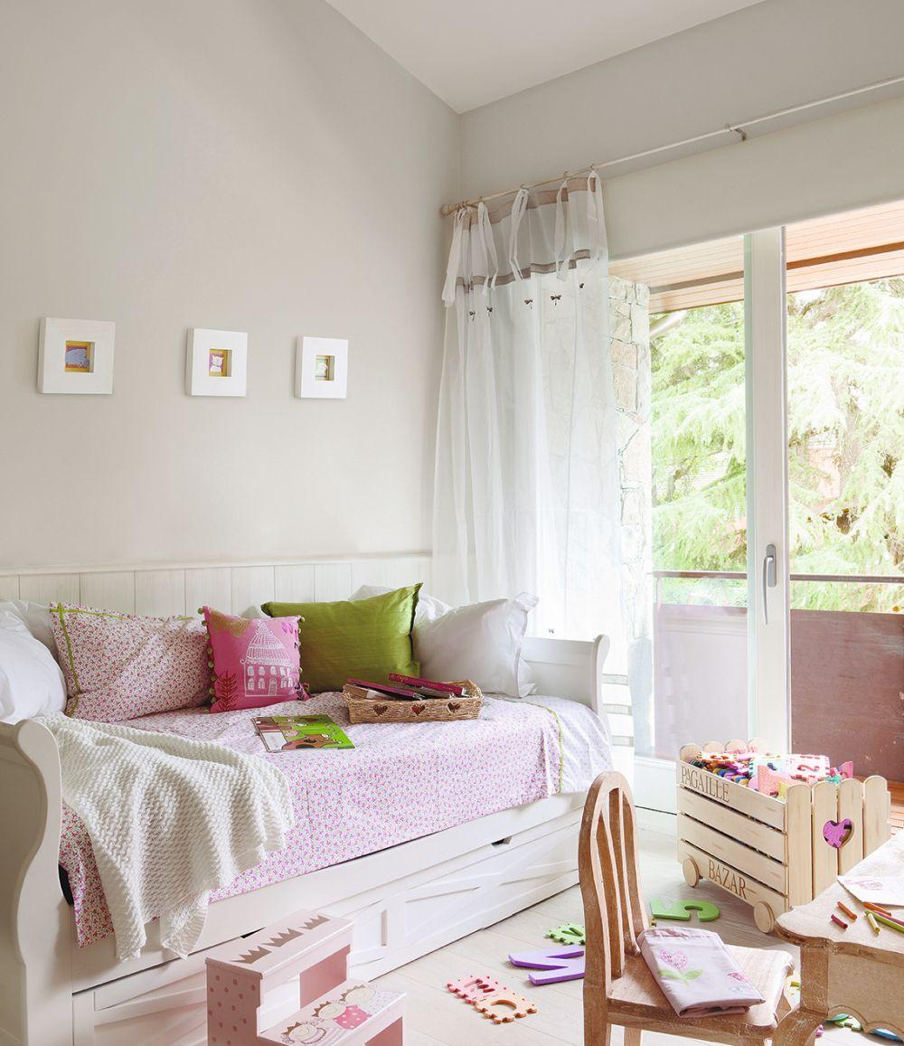 adelaparvu.com despre casa cu interior romantic modern, decorator Asun Anto, arhitect Fernando Agusti (16)