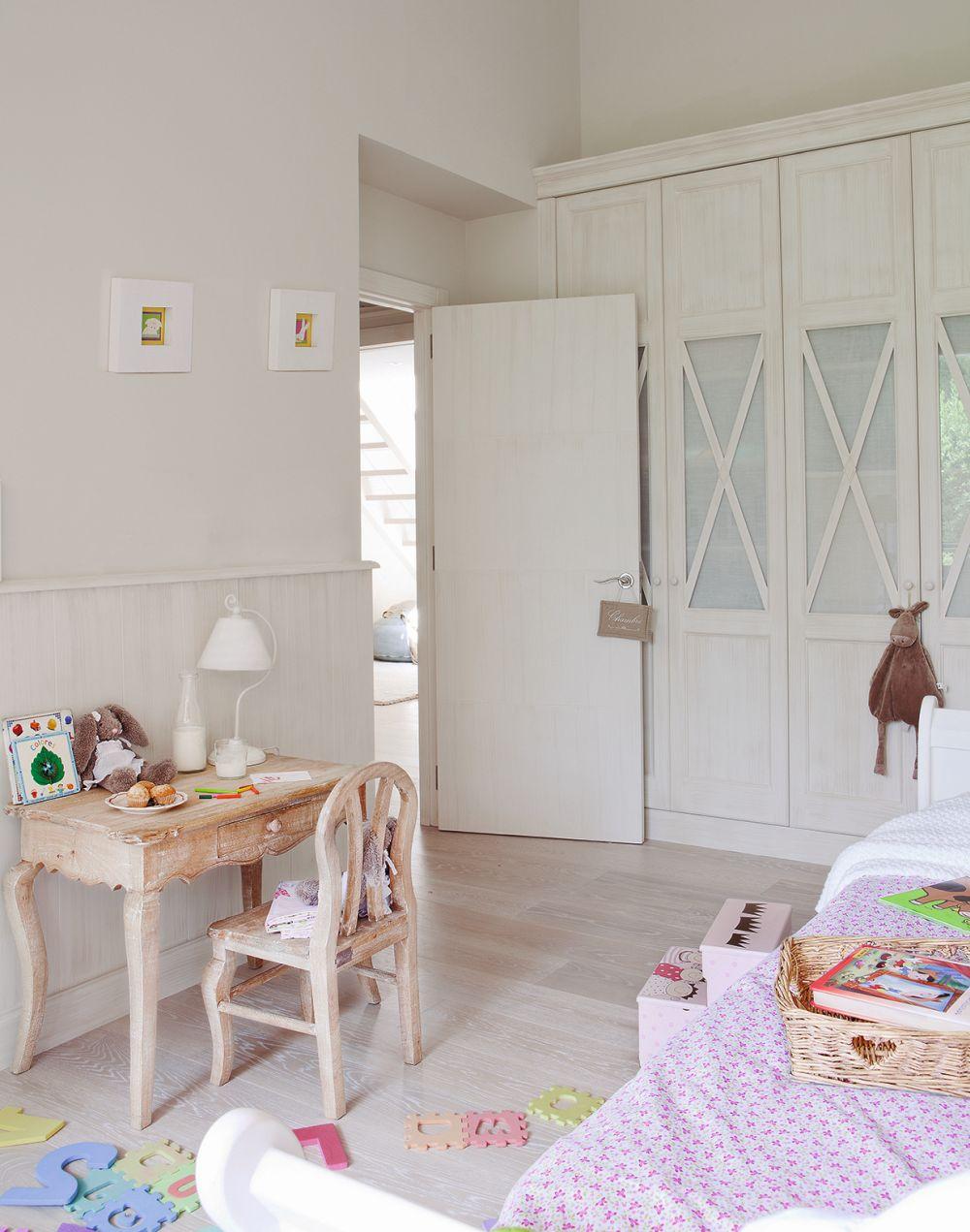 adelaparvu.com despre casa cu interior romantic modern, decorator Asun Anto, arhitect Fernando Agusti (17)