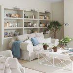 adelaparvu.com despre casa cu interior romantic modern, decorator Asun Anto, arhitect Fernando Agusti (3)