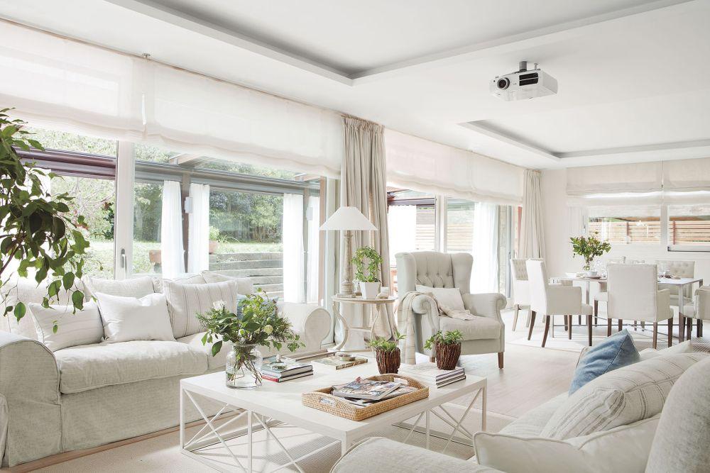 adelaparvu.com despre casa cu interior romantic modern, decorator Asun Anto, arhitect Fernando Agusti (4)