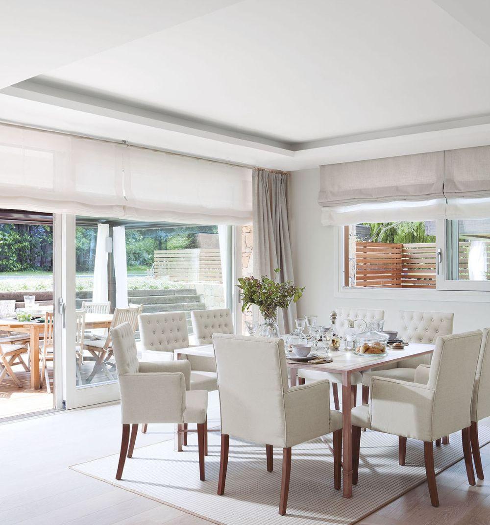 adelaparvu.com despre casa cu interior romantic modern, decorator Asun Anto, arhitect Fernando Agusti (5)