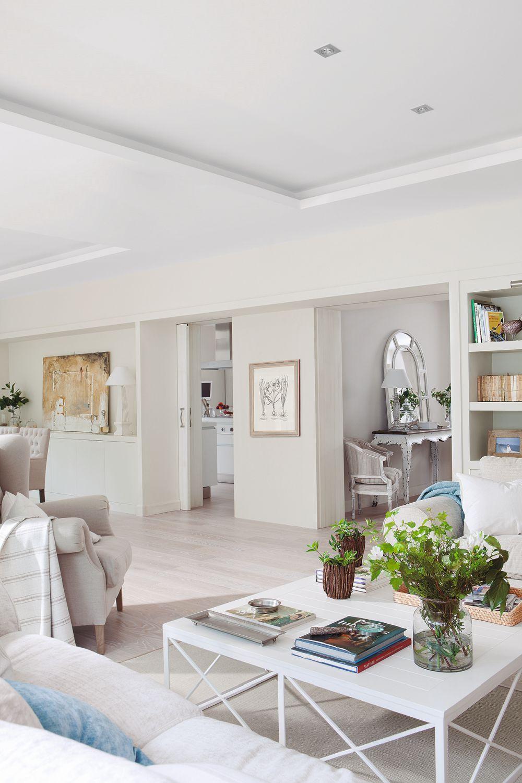 adelaparvu.com despre casa cu interior romantic modern, decorator Asun Anto, arhitect Fernando Agusti (6)