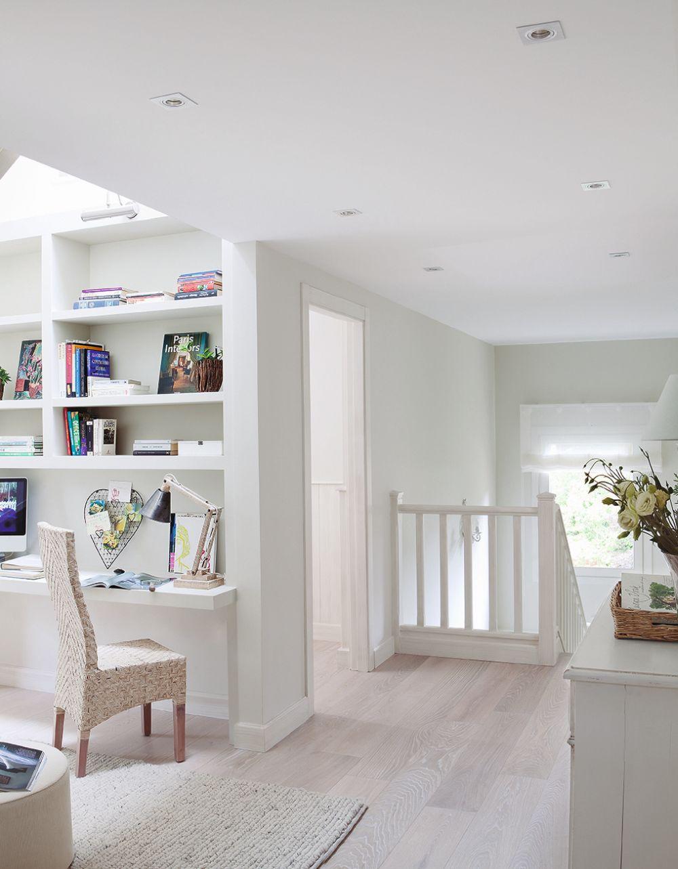adelaparvu.com despre casa cu interior romantic modern, decorator Asun Anto, arhitect Fernando Agusti (9)