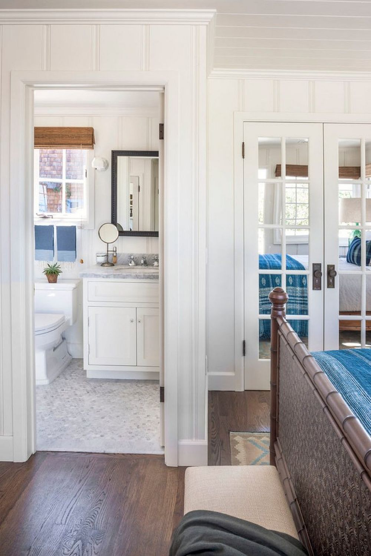 adelaparvu.com despre casa mica de vacanta, Lombardy Lane, SUA, design si foto Clark Collins (11)