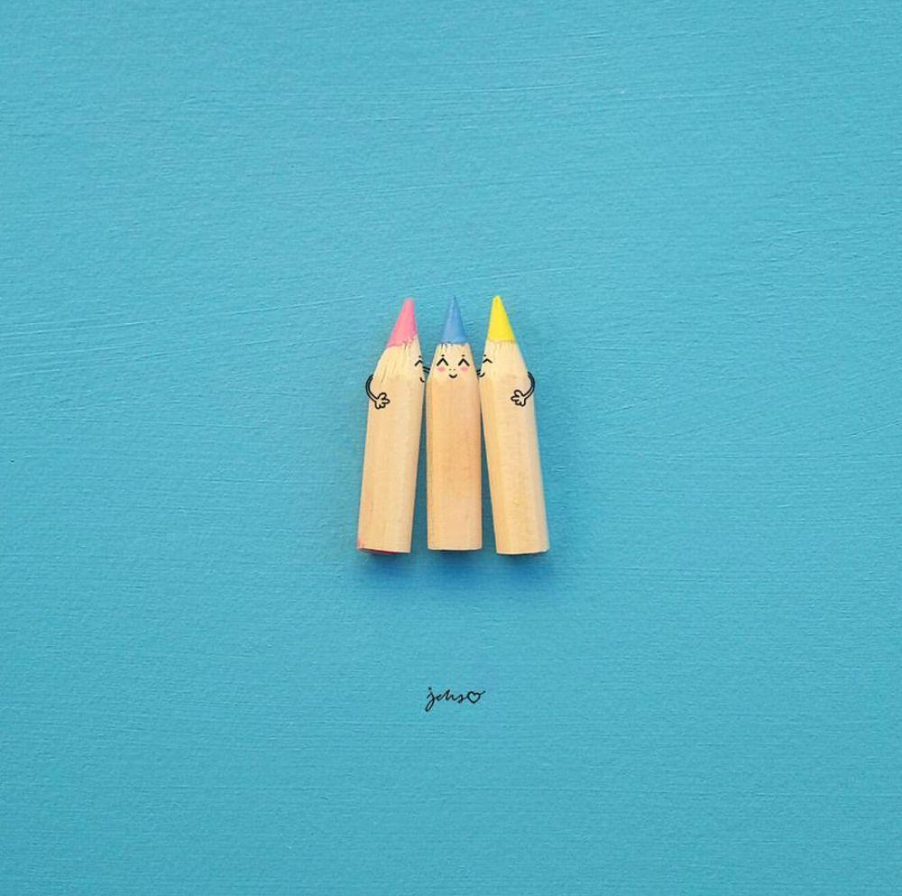 adelaparvu.com despre ilustratii 3D, design Jesuso Ortiz, Foto Jesuso Ortiz Instagram (12)