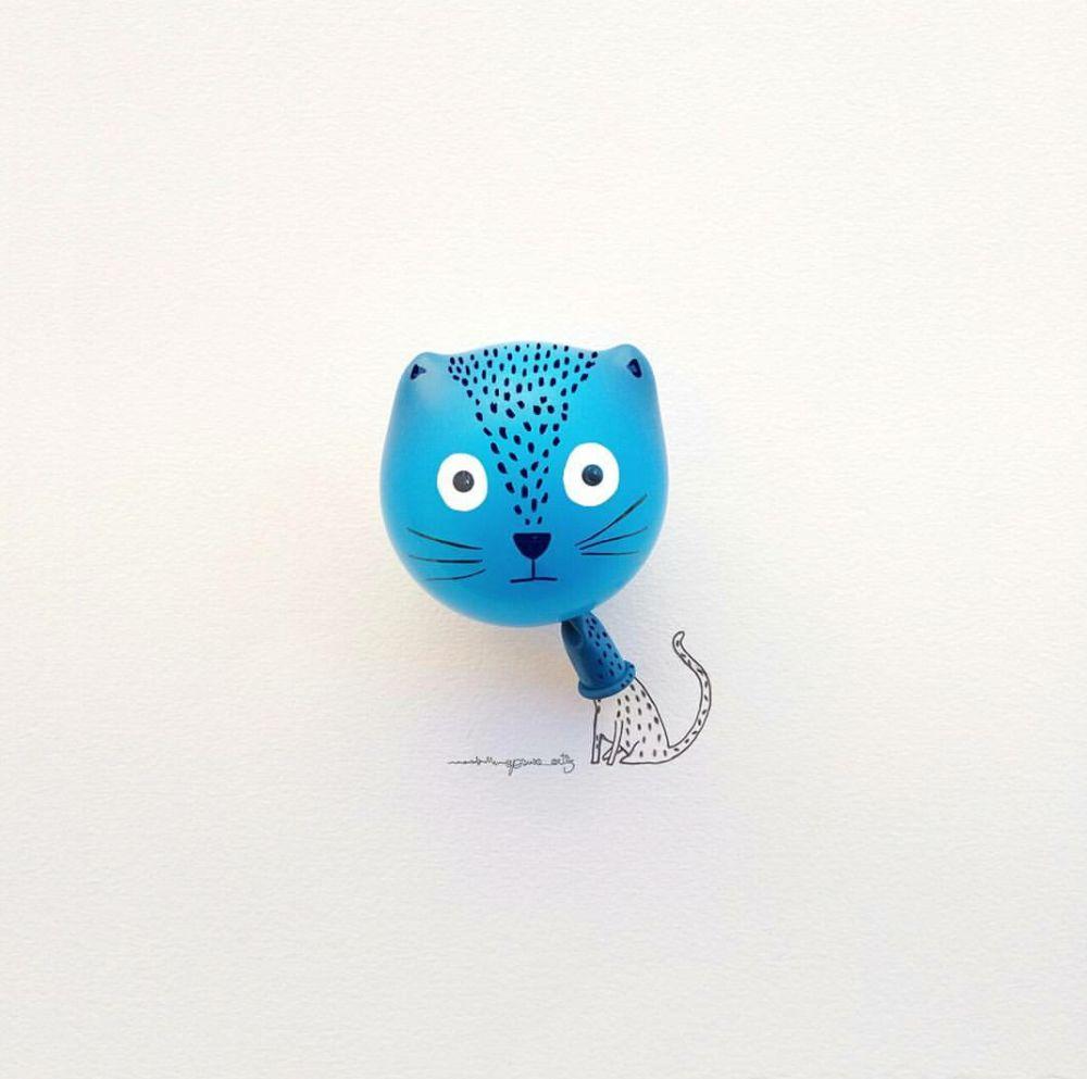adelaparvu.com despre ilustratii 3D, design Jesuso Ortiz, Foto Jesuso Ortiz Instagram (15)