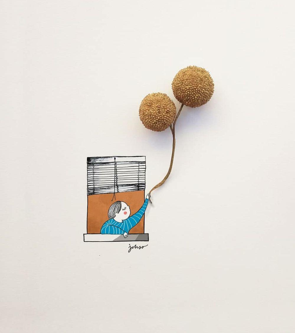 adelaparvu.com despre ilustratii 3D, design Jesuso Ortiz, Foto Jesuso Ortiz Instagram (5)