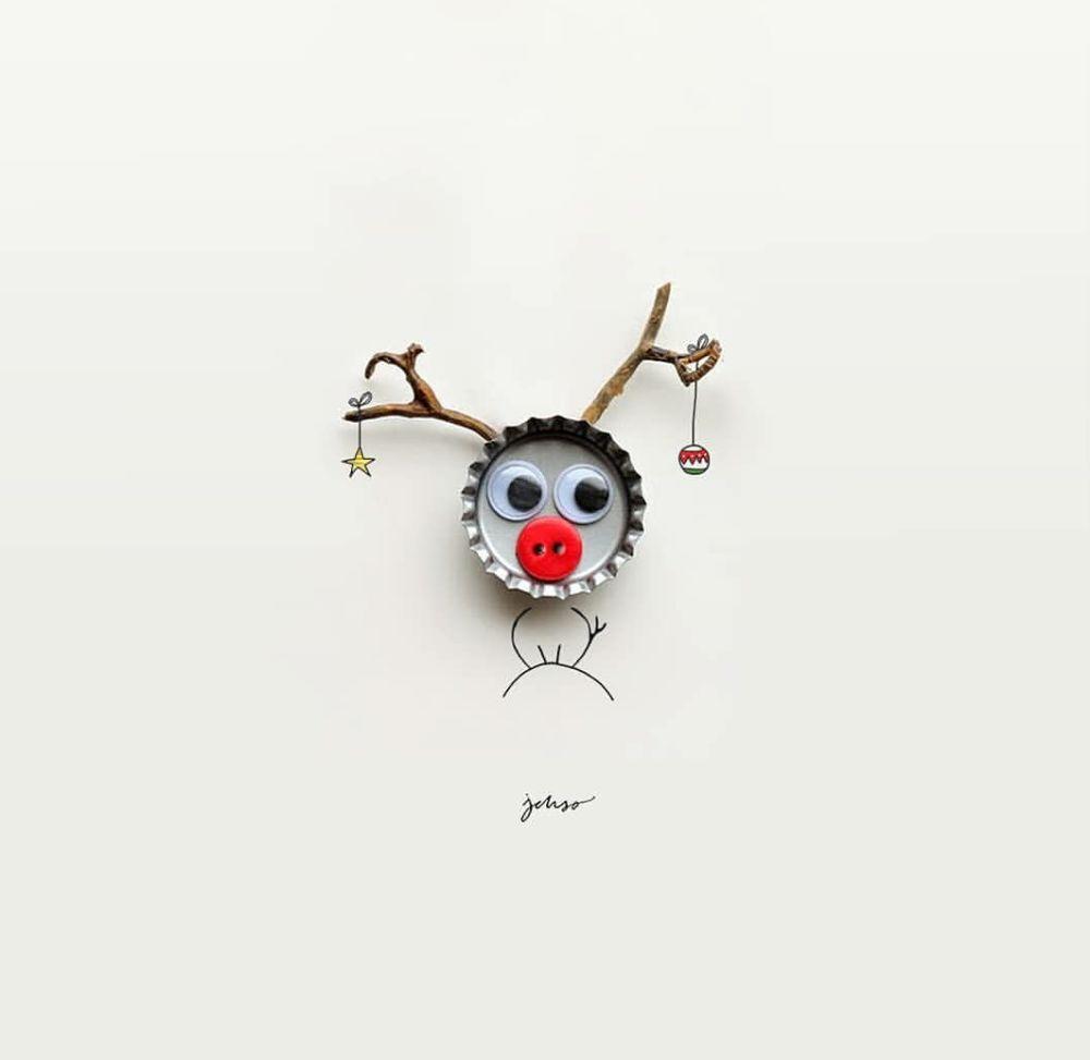 adelaparvu.com despre ilustratii 3D, design Jesuso Ortiz, Foto Jesuso Ortiz Instagram (7)