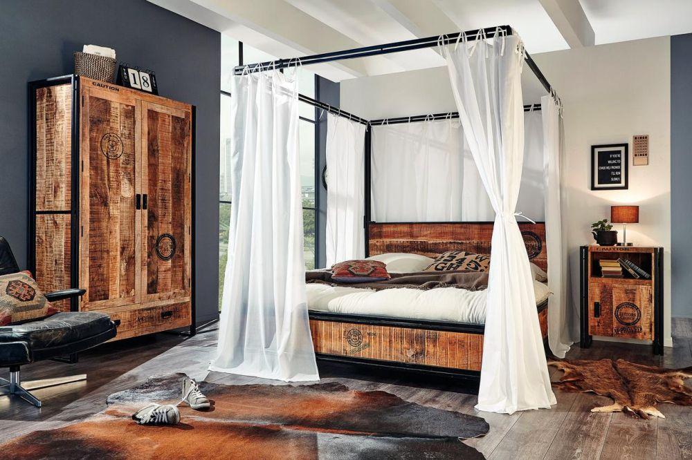Dormitor Iron. Vezi piese, dimensiuni, prețuri AICI.