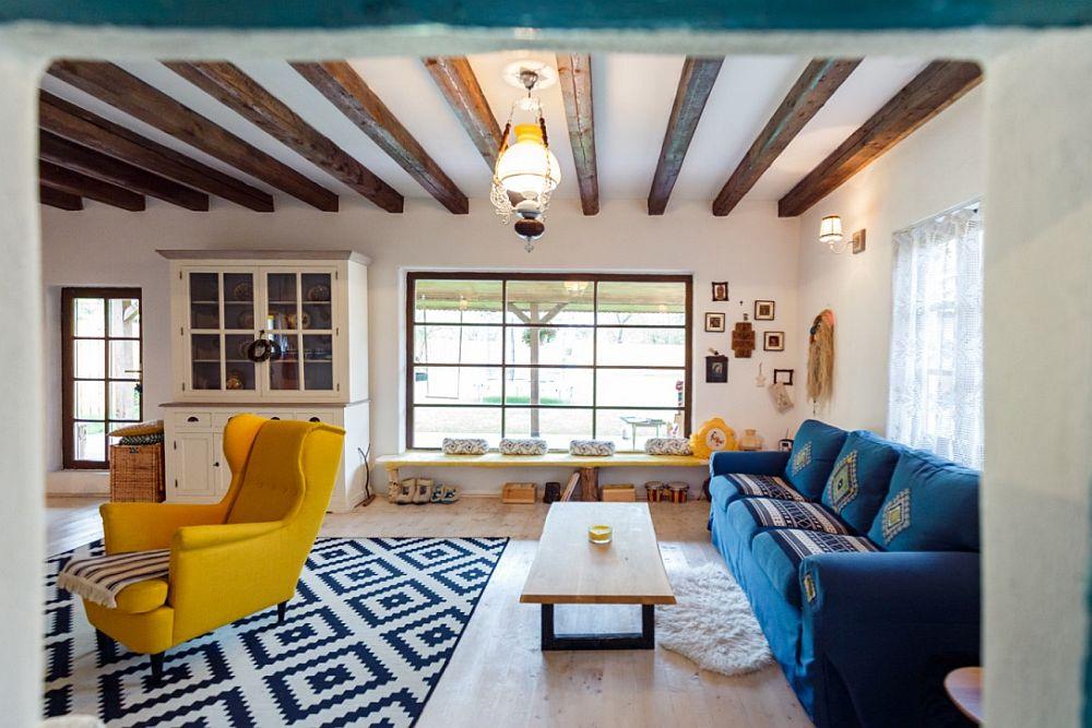 adelaparvu.com despre casa cu interior in stil romanesc, designer Alina Alexe, Decoraktiva (11)