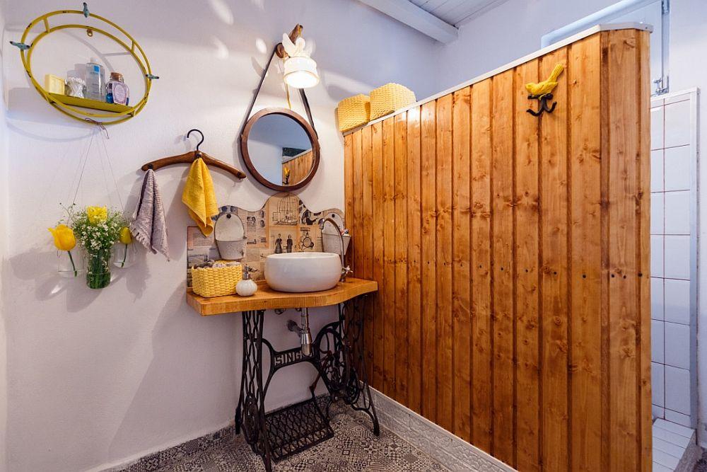 adelaparvu.com despre casa cu interior in stil romanesc, designer Alina Alexe, Decoraktiva (13)