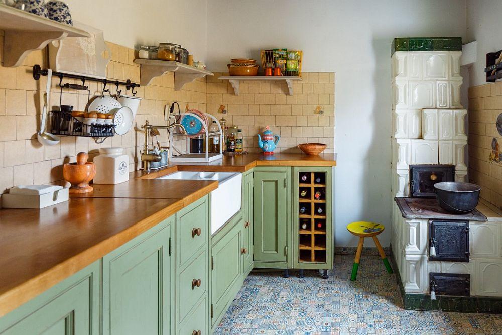 adelaparvu.com despre casa cu interior in stil romanesc, designer Alina Alexe, Decoraktiva (19)