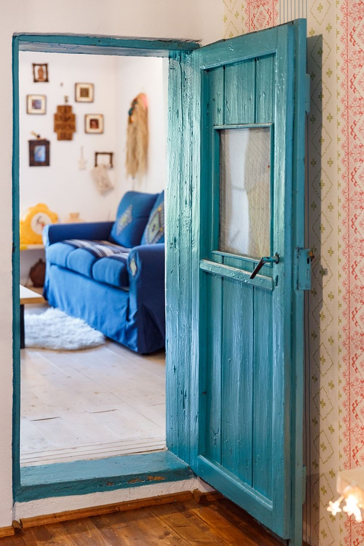 adelaparvu.com despre casa cu interior in stil romanesc, designer Alina Alexe, Decoraktiva (2)