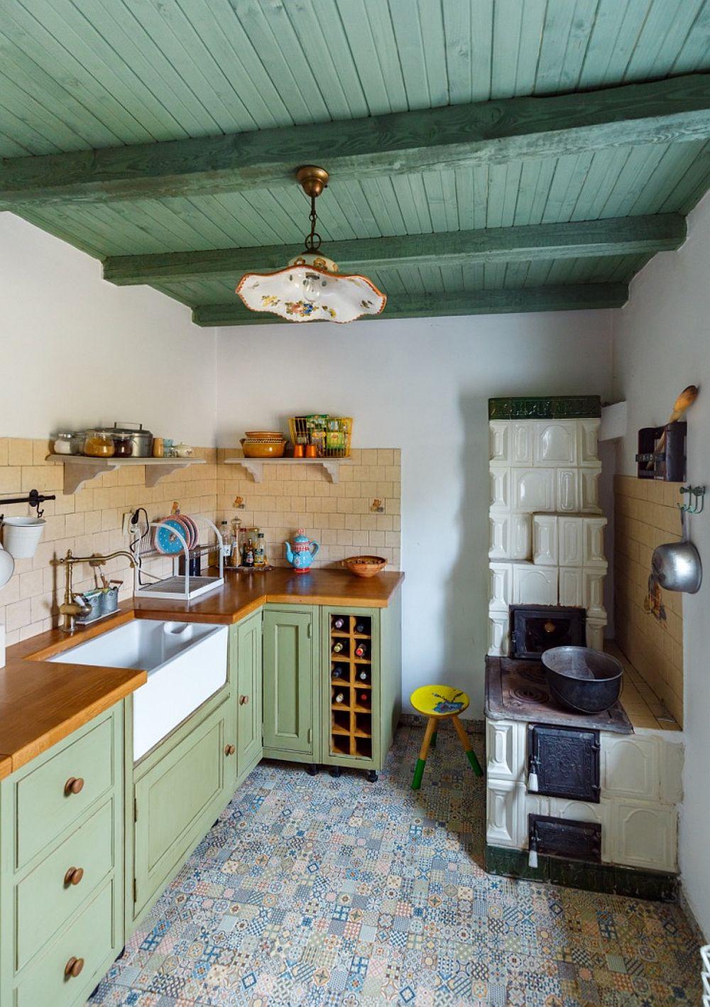 adelaparvu.com despre casa cu interior in stil romanesc, designer Alina Alexe, Decoraktiva (20)