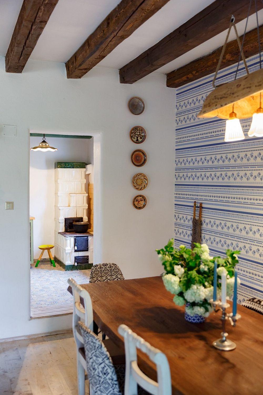 adelaparvu.com despre casa cu interior in stil romanesc, designer Alina Alexe, Decoraktiva (23)