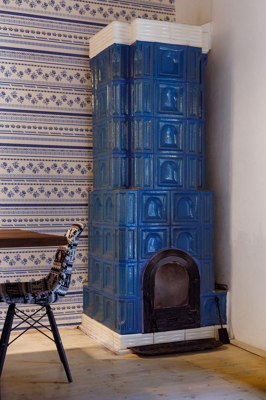 adelaparvu.com despre casa cu interior in stil romanesc, designer Alina Alexe, Decoraktiva (24)
