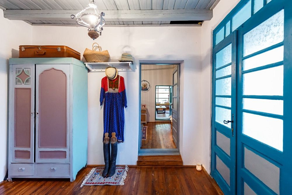 adelaparvu.com despre casa cu interior in stil romanesc, designer Alina Alexe, Decoraktiva (6)