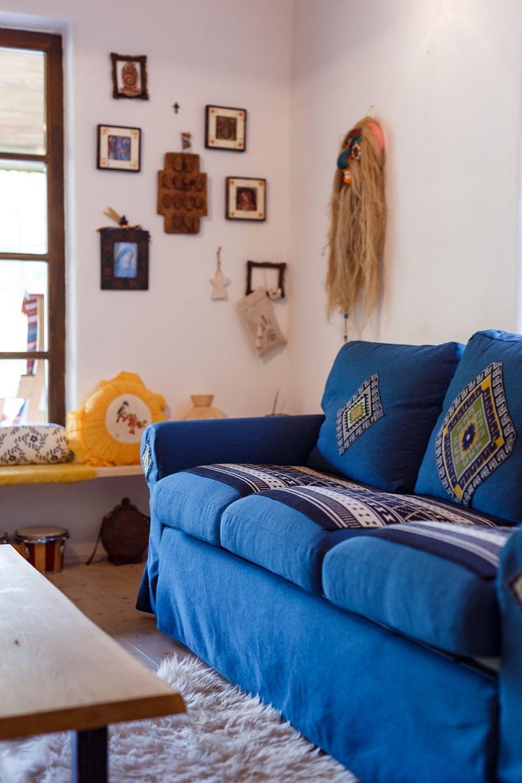 adelaparvu.com despre casa cu interior in stil romanesc, designer Alina Alexe, Decoraktiva (9)