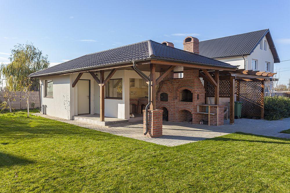 adelaparvu.com despre casa in stil romanesc, arh. Adrian Paun, Foto Sever Popescu (8)