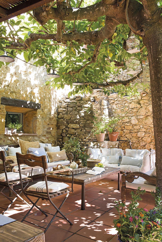 adelaparvu.com despre casa in stil traditional catalan, renovare si design Grup Escriva (3)