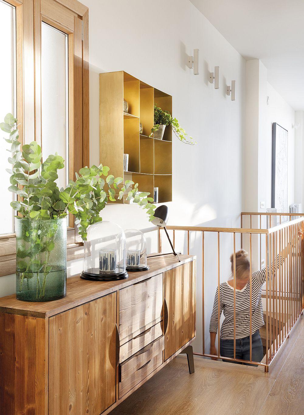 adelaparvu.com despre duplex cu terasa bucatarie de vara, design Abag Studio (14)