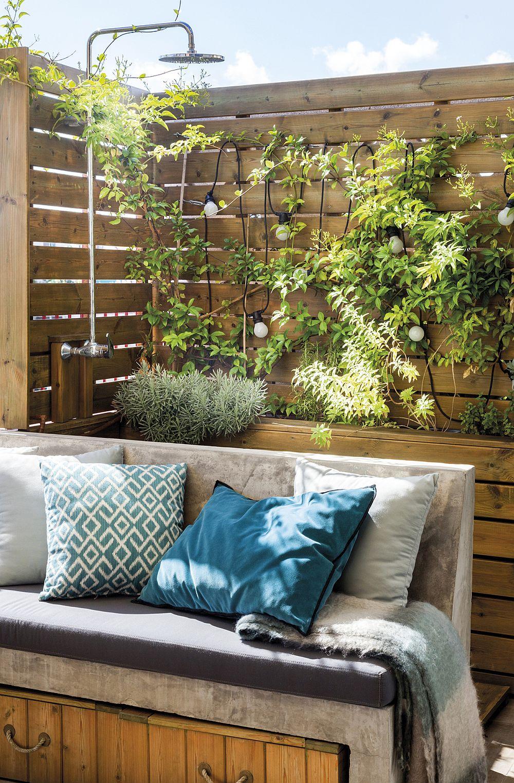 adelaparvu.com despre duplex cu terasa bucatarie de vara, design Abag Studio (19)