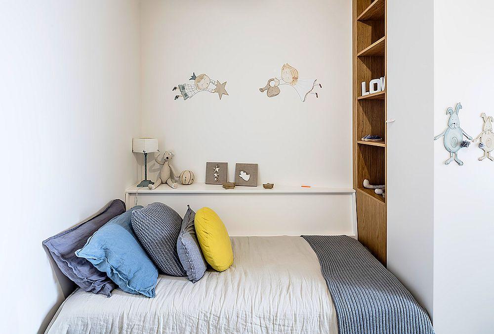 adelaparvu.com despre duplex cu terasa bucatarie de vara, design Abag Studio (7)